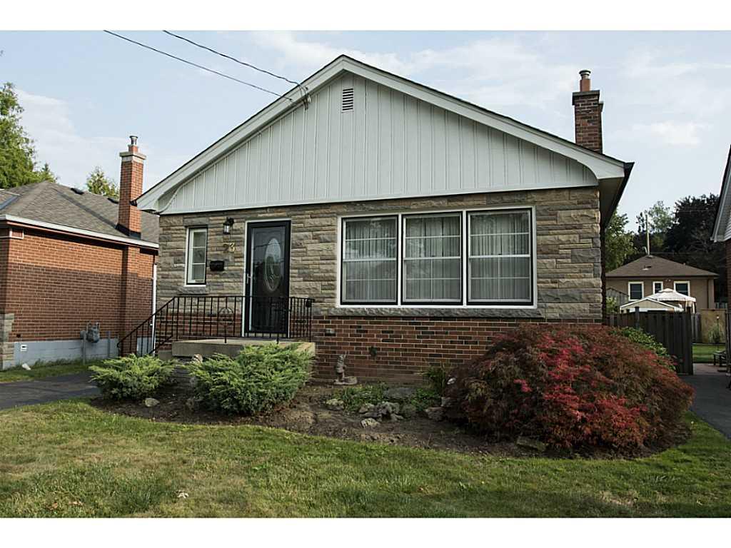 23 Beaucourt Road for Sale in Hamilton, Ontario
