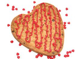 Cookie Grams Recipe